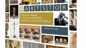 Artstor on trial until June 2021