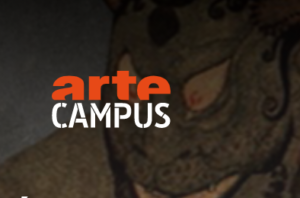 [On trial] ARTE Campus : plenty of videos for your courses